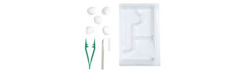 Suture removal kits