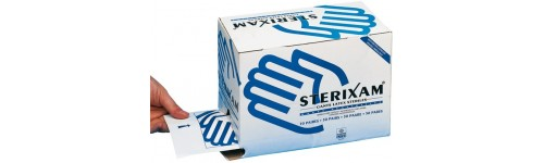Non powdered Latex gloves(Surgical gloves)