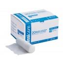 Non sterile cotton extensible bandage Nessicare - 4mx7cm