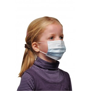 Ii Young Lch - International Aerokyn Mask Type Child Surgical