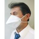 Aerokyn mask FFP2 - flat fold (duckbill)