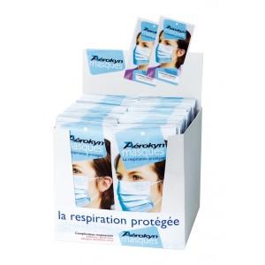 masque medical aerokyn